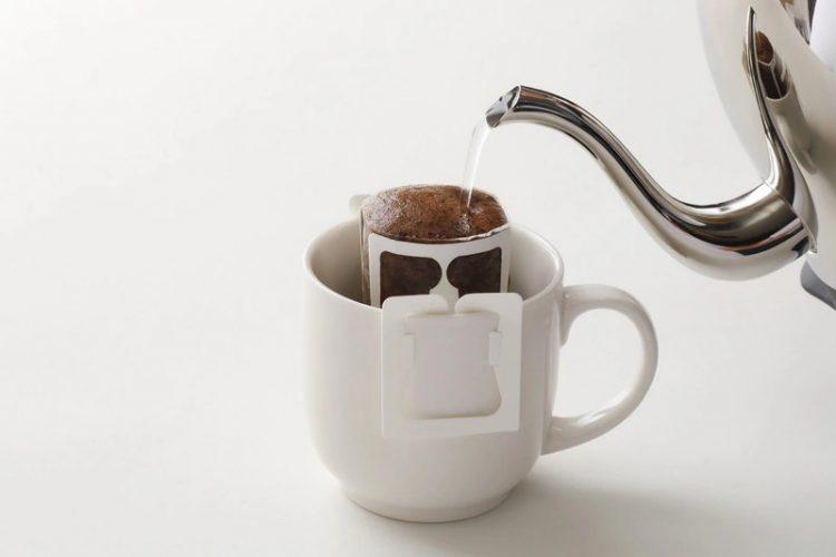 Drip Coffee | BEAPAK